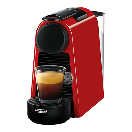 NESPRESSO ESSENZA MINI_D30-EU2-RE