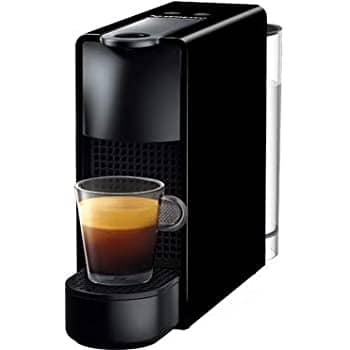 NESPRESSO ESSENZA MINI C30-EU2-BK